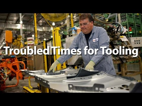 Troubled Times for Tooling - Autoline This Week 2113