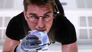 Миссия невыполнима (1996)— русский трейлер