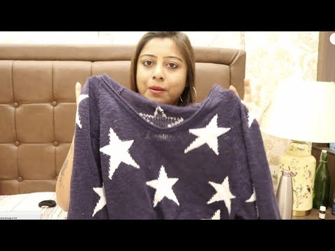 Indian Vlogger Soumali || My new dress collection from Dear Lover shopping online || Shopping haul