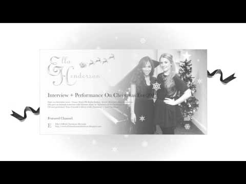 Ella Henderson   Interview + Performance On Heart FM
