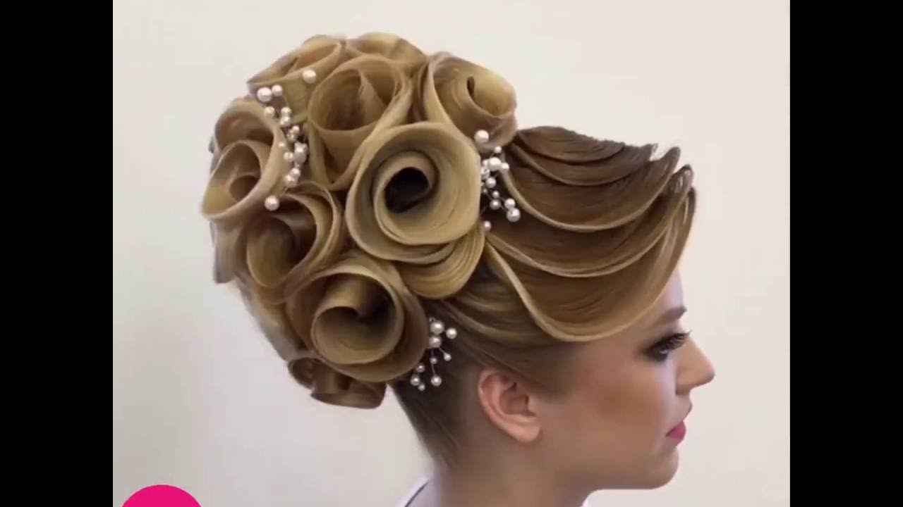 Hair Styles For Picture Day: Удивительные идеи причесок для особого случая! 💞
