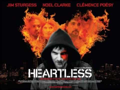 This Is The World We Live In - Heartless Soundtrack/ Song Performed by Joe Echo