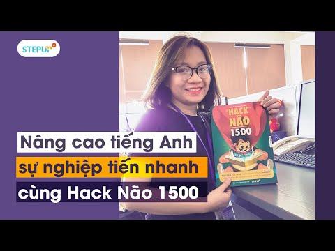 sách hack não 1500 từ vựng tiếng anh pdf - NÂNG CAO TIẾNG ANH - SỰ NGHIỆP TIẾN NHANH CÙNG HACK NÃO 1500