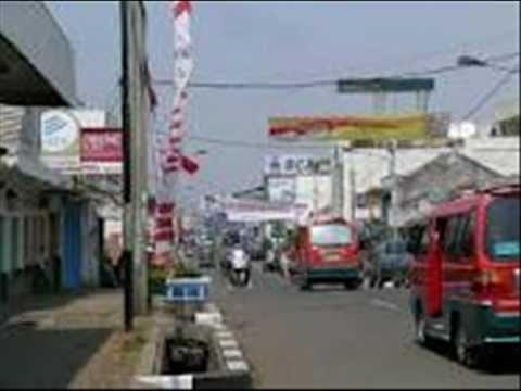 Memory Kota Tercinta Cianjur