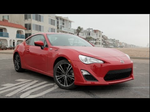 2013 Scion FR-S Review - One Year Later - YouTube