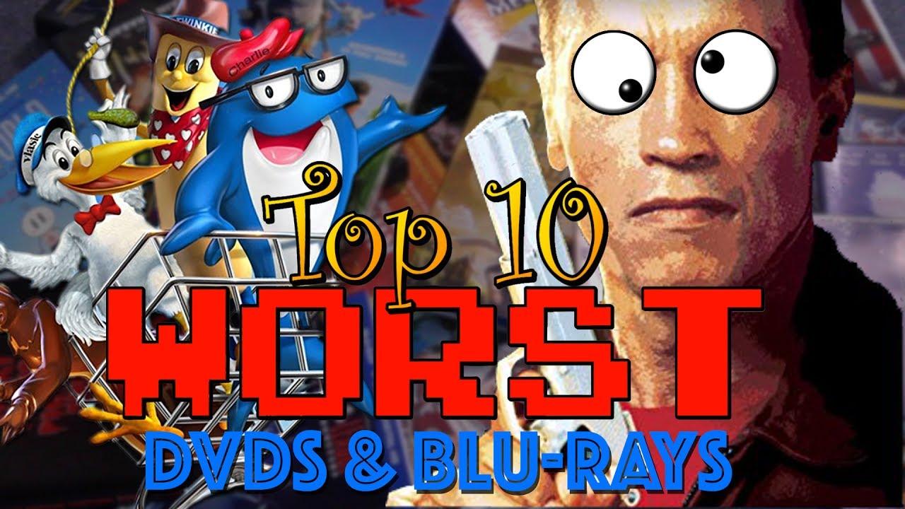 Dvd Top 10