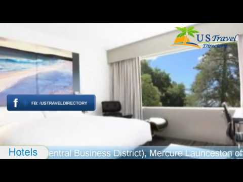 Mercure Launceston - Launceston Hotels,  Australia