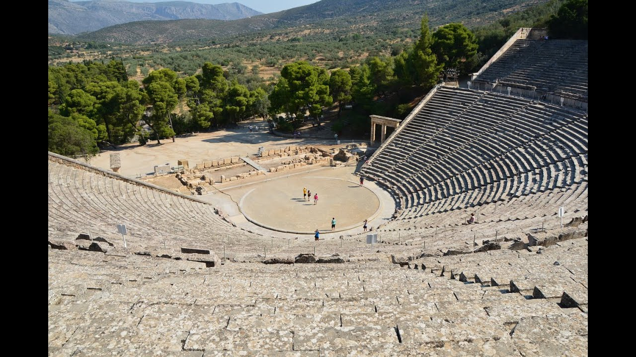 ancient greek theater and drama Kids learn about the drama and theater of ancient greece including tragedies,  comedies, costumes, masks, actors, special effects, famous playwrights, and fun .