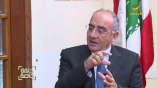 فارس السعيد لأحمد عدنان: إيران تحاول أن تثبت أن أمن إسرائيل في يدها لا في يد الروس
