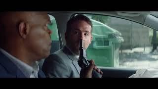 Телохранитель киллера (2018) русский трейлер HD от Kinosha.cc