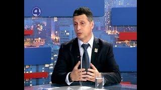РАЗГОВОР С ГЛАВНЫМ   ЛЕОНИД РАПОПОРТ