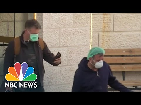 Italy Expands Coronavirus Lockdown To Include Entire Country | NBC Nightly News