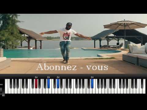 Kaaris - Diarabi: PIANO RAPIDE TUTO