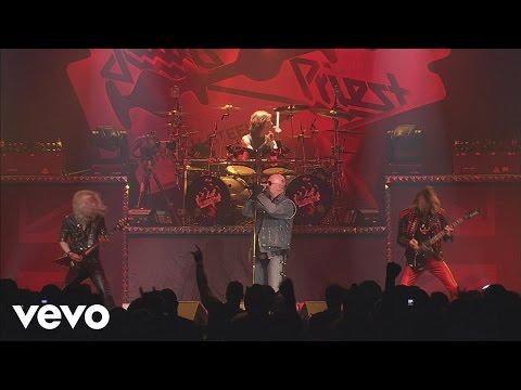 Judas Priest - Metal Gods (Live At The Seminole Hard Rock Arena) Thumbnail image