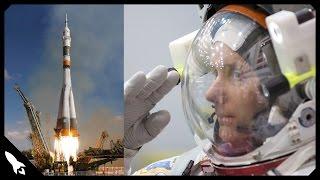 Astronaute Thomas Pesquet et Soyouz ( Subtitling )
