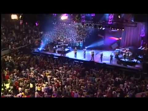Hillsong - Blessed(HD)