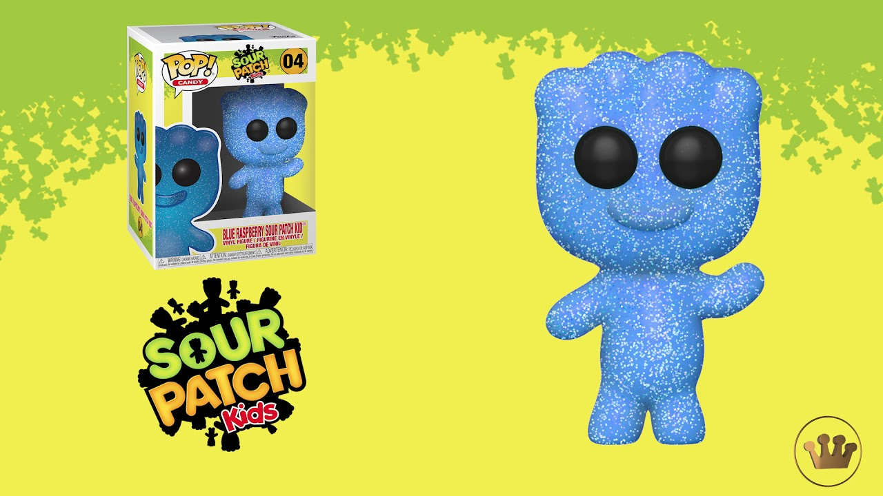Coming Soon Sour Patch Kids Pop S Youtube