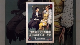 Charlie Chaplin: A Night in the Show thumbnail