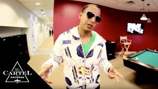 Daddy Yankee  Nyc At Vevo Behind The... @ www.OfficialVideos.Net