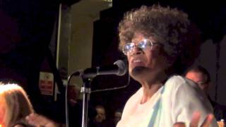 betty-swann-make-me-yours-live-in-cleethorpes-2013