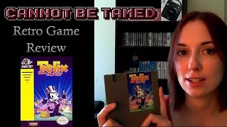 Felix the Cat (NES) - Retro Gaming Review