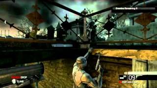 Splinter Cell: Conviction - Insurgency DLC ( New Orlean ) part 1
