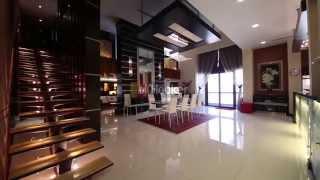 Penthouse Loft Duplex JBR Jumeirah Beach Residence