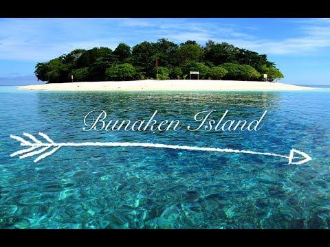 Manado & Bunaken Island, North Sulawesi, Indonesia | VLOG
