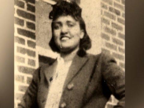 Henrietta Lacks: Her DNA fueled medical breakthroughs