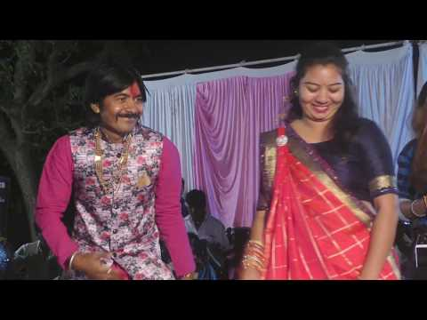 mukesh thakor live program // full hd