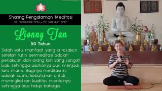 Video Usaha lancar karena Meditasi - Sharing oleh LIONNY download MP3, 3GP, MP4, WEBM, AVI, FLV Oktober 2017