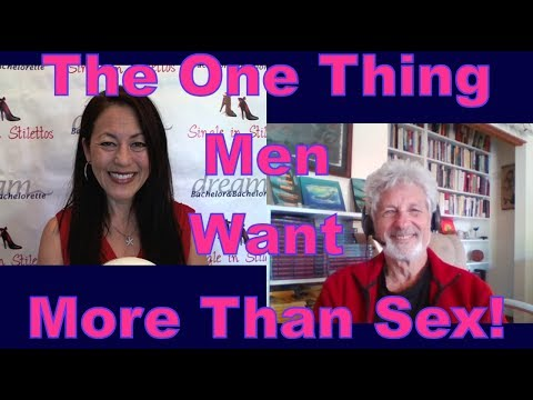 Why men like sex more than women