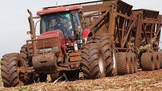 Landwirtschaft in Südamerika - Brasilien, Argentinien und Chile [3x DVD Vorschautrailer]