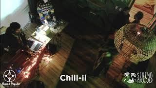 Chill-ii @ Miércoles de Sereno Moreno (20Marzo2019)