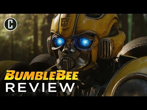 Bumblebee Movie Review – The Best of the Transformers Franchise?