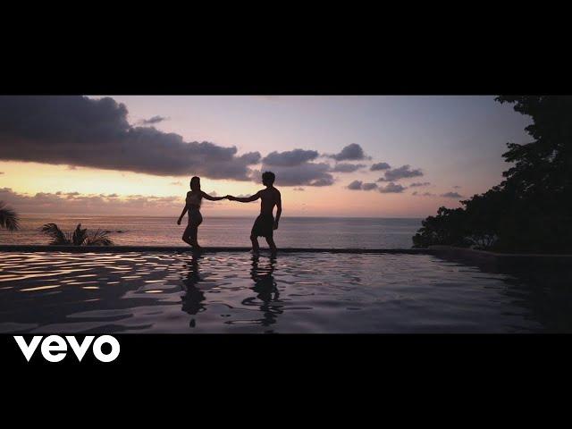 Lucas Estrada - Hold On Me (Official Video)