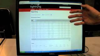リンクシェア フェア 2011:LinkShare Lightning 説明