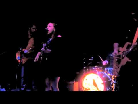Rachel Brooke - Every Night About This Time 3-21-13