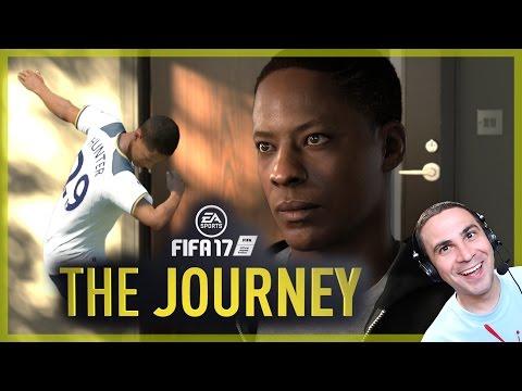 ΑΝΤΕ ΡΕ Π**ΣΤΟ-ALEX! (Fifa 17: The Journey)
