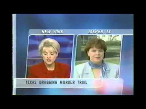 Texas Dragging Murder Trial,court Tv Live