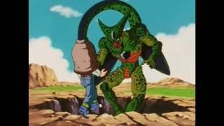 cell 1re transformation vf dragon ball z