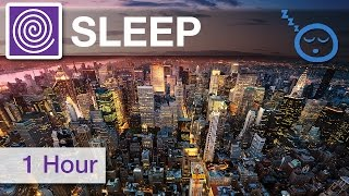 1 hour Power Nap Music: Sleep Music, Delta Waves, Meditation Music, Relaxation Music