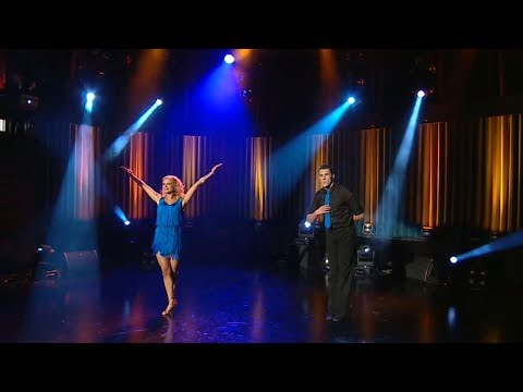 Emily And Curtis Show The Celebs How It's Done   The Late Late Show   RTÉ One