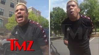 ex-l-star-benzino-s-arrest-video-shows-full-meltdown