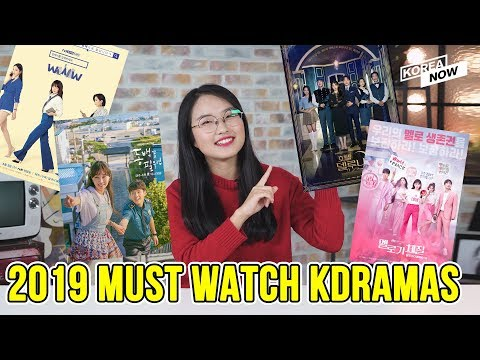 Best Korean Dramas Of 2019 For You To Binge-watch!