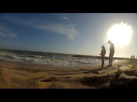 Marawila Beach in Puttalam District - Tourist Destination in Sri Lanka.