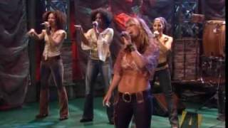 Download Anastacia - One day in your life (Live on 'Jay Leno')