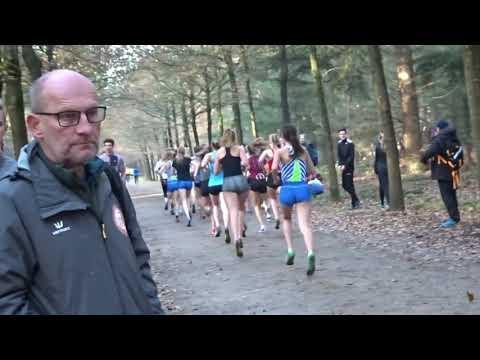 Warandeloop 2019 #racevlog10