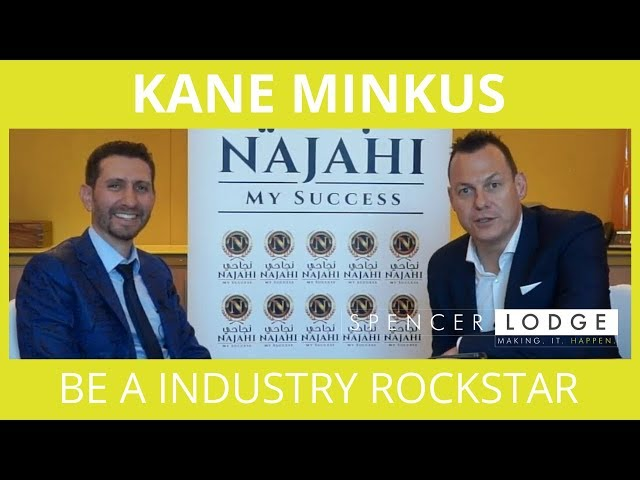 Kane Minkus Interview - Get His Proven Business Growth Strategy
