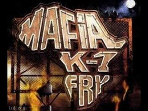 mafia k1 fry cbr